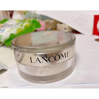 ランコム(LANCOME)のランコム アプソリュ パウダー残量5割以上(フェイスパウダー)