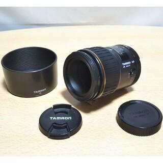 タムロン(TAMRON)のTAMRON SP 90㎜ F2.8単焦点マクロレンズ タムキュー(レンズ(単焦点))