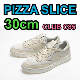 リーボック(Reebok)のReebok PIZZA SLICE CLUB C85 jjjjound 30(スニーカー)