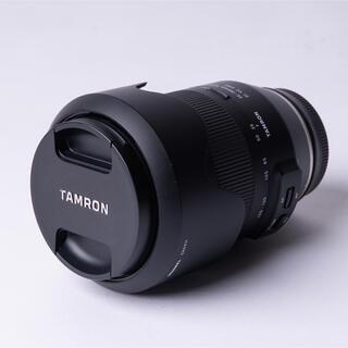 TAMRON - タムロン キャノン用35-150mm F/2.8-4Di VC OSD (美品)