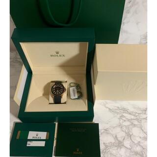 ROLEX - 市場最安ロレックス Rolex ヨットマスター 116655 ピンクゴールド
