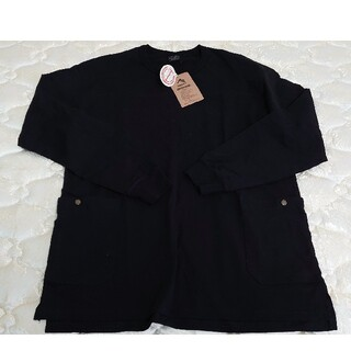 ウォークマン(WALKMAN)のWORKMAN plus ワークマンプラス(Tシャツ/カットソー(七分/長袖))