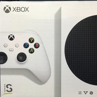 Microsoft - 新品 Xbox Series S 本体 新品未開封 Microsoft