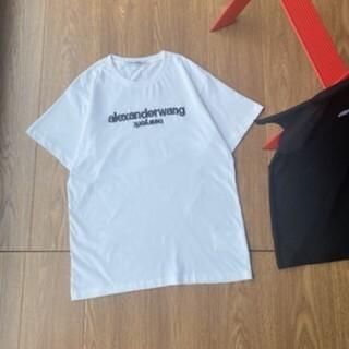 アレキサンダーワン(Alexander Wang)のALEXANDER~WANG   C-142(Tシャツ(半袖/袖なし))