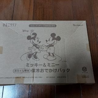 ミッキーマウス(ミッキーマウス)のミッキーエコバッグ&保冷バック(エコバッグ)