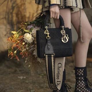 Christian Dior - 超人気商品 ハンドバッグ ショルダーバッグ  Christian Dior