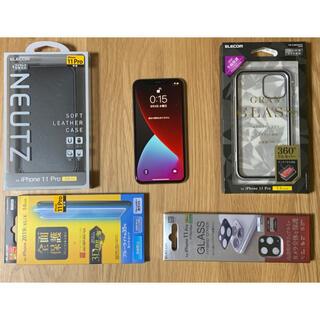 Apple - iPhone 11 Pro 本体 Apple64GB ゴールド
