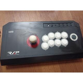 【PS4でも使用可】 RAP PS3 リアルアーケード Pro.V3 SA(その他)