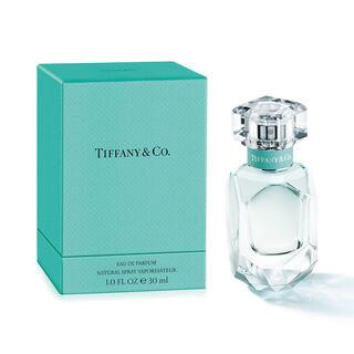 Tiffany & Co. - 【お試しのみ】オードパルファム Tiffany