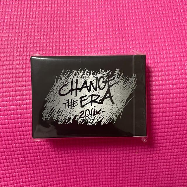 Johnny's(ジャニーズ)のSixTONES CHANGE THE ERA トランプ エンタメ/ホビーのタレントグッズ(アイドルグッズ)の商品写真
