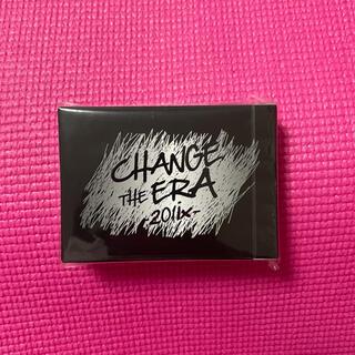 Johnny's - SixTONES CHANGE THE ERA トランプ