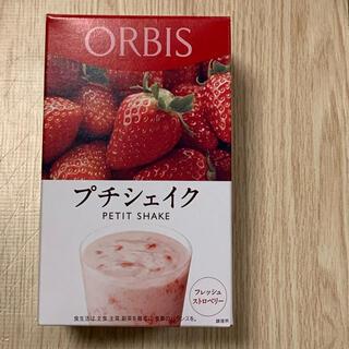 ORBIS - 【ORBIS】プチシェイク フレッシュストロベリー