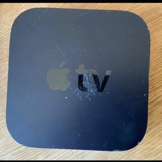 アップル(Apple)のApple TV 3世代(その他)