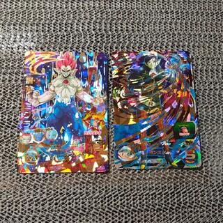 魔神ドミグラ&ロベル(シングルカード)