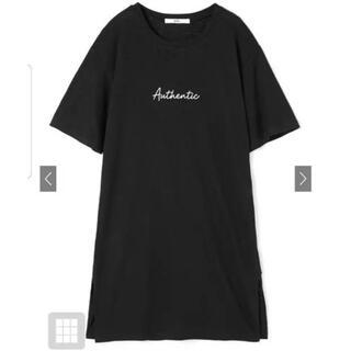 グレイル(GRL)のtシャツ(Tシャツ(半袖/袖なし))