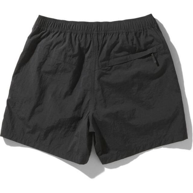 THE NORTH FACE(ザノースフェイス)のLサイズ ブラック ノースフェイス バーサタイルショーツ NB42051 メンズのパンツ(ショートパンツ)の商品写真