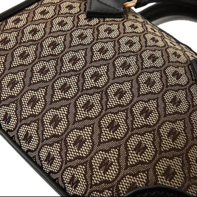 moussy(マウジー)のmoussy bag ショルダーバッグ レディース 斜めかけ MONOGRAM レディースのバッグ(ショルダーバッグ)の商品写真