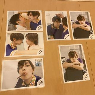 Johnny's - 高橋恭平 公式写真 11枚セット