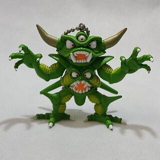 スクウェアエニックス(SQUARE ENIX)のデスピサロ ドラゴンクエスト コレクション キーホルダー フィギュア ナムコ(ゲームキャラクター)