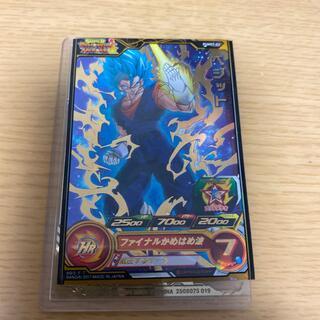 最安値 スーパードラゴンボールヒーローズ PUMS7-03 ベジット
