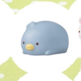 ユーハミカクトウ(UHA味覚糖)のすみっこぐらし ぷっちょ 消しゴム 第2弾(キャラクターグッズ)