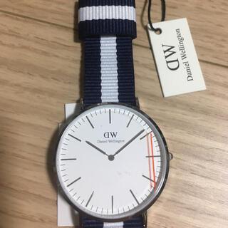 Daniel Wellington - DW00100018 ダニエルウェリントン 腕時計