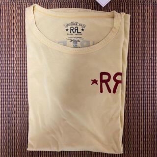 RRL - 新品未使用 RRL ダブルアールエル Tシャツ