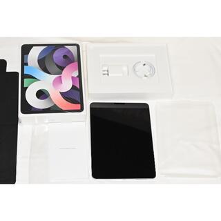 Apple - 10.9インチ iPad Air 4 64GB Wi-Fiモデル シルバー