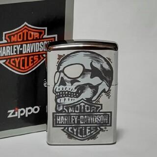 ZIPPO - zippoジッポーライター ハーレーダビットソン 29281
