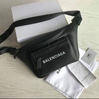 BALENCIAGA BAG - バレンシアガ ポーチ