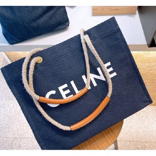 ss21 Celineトートバッグ French Summer Tote