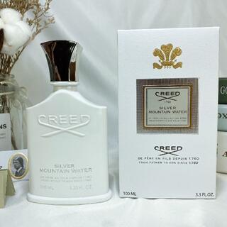 ☆Creed Silver Mountain Water 100ml