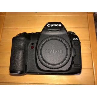 Canon - Canon EOS 5D Mark II ボディ