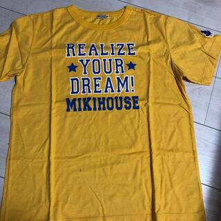 ミキハウス(mikihouse)のミキハウス(Tシャツ(半袖/袖なし))