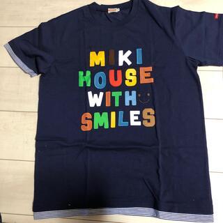 ミキハウス(mikihouse)のよう様専用(Tシャツ(半袖/袖なし))