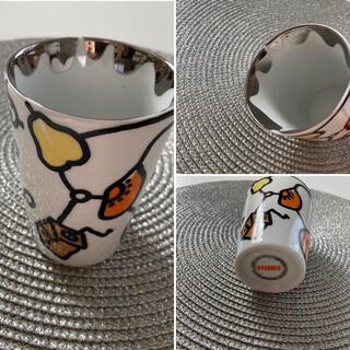 フランフラン(Francfranc)のガラスコップ(食器)