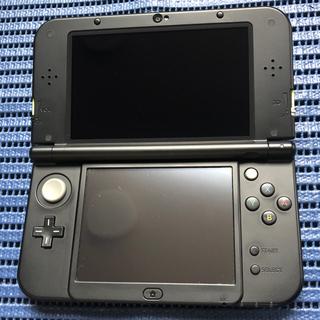 ニンテンドー3DS - Nintendo New 3DS LL