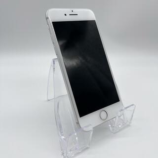 iPhone - 訳ありiPhone7シルバー32Gバッテリー92%SIMフリー