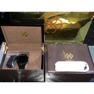 Apple Watch - ☆Apple Watch付き☆GOLDEN CONCEPT 44mm EV44