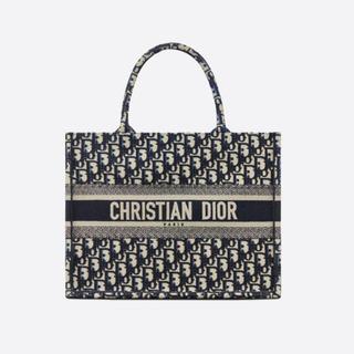 Dior - ディオール ブックトート スモール