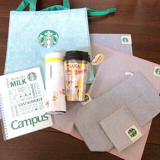 Starbucks Coffee - スターバックス2021夏福袋