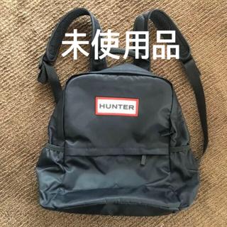 HUNTER - 未使用リュック ハンター