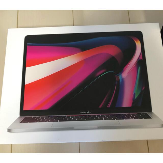 Mac (Apple)(マック)のMacBook Pro13inch スマホ/家電/カメラのPC/タブレット(ノートPC)の商品写真