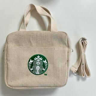 Starbucks Coffee - スターバックス★保冷バッグ★海外★韓国★限定★お弁当