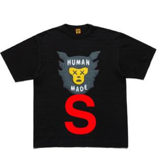 HUMAN MADE KAWS T-Shirt #1  Sサイズ(Tシャツ/カットソー(半袖/袖なし))
