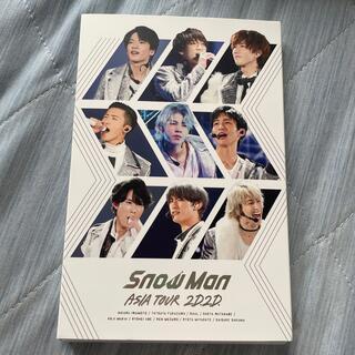 Johnny's - SnowMan ASIATOUR2D2D. DVD