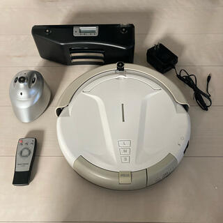 ニトリ - ニトリ ロボットクリーナー M-H298 ジャンク