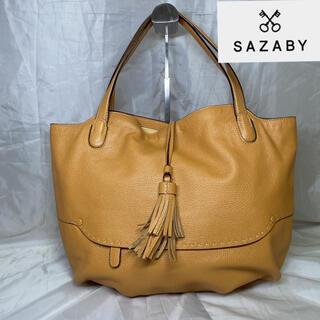 サザビー(SAZABY)の⭐️SAZABY⭐️サザビー トートバッグ バンドバッグ(トートバッグ)