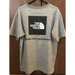 THE NORTH FACE - ザノースフェイス Tシャツ Lサイズ the north face