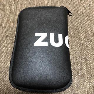 ZUCCa - 新品未使用 雑誌付録 zucca 折りたたみエコバッグ